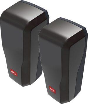 Фотоелементы автоматики для ворот