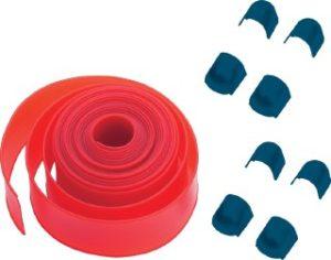 PCA 6 резиновые накладки для стрелы AQ6