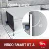 VIRGO SMART BT A20 KIT 2441
