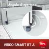 VIRGO SMART BT A20 KIT 2443