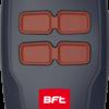 MITTO B RCB04 R2 REPLAY 4-х канальный пульт-радиопередатчик, 433,92 МГц